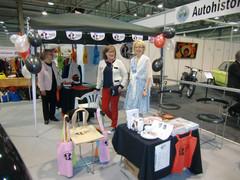 2012 Classic Motorshow