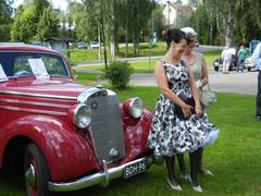 2012 Naisten Automobiiliajot