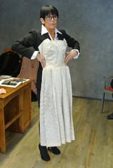 1940-1950 -lukujen pukeutuminen