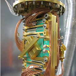 Kvanttitietokone