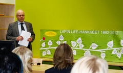 Matti Hepola, Lapin ELY-keskus (kuva: Pekka Koski)