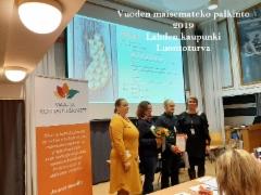 lahden_kaupunki_ja_luontoturva_vuoden_maisemateko_palkinto_2019_jaettiin_21.11.2019