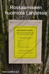 roskaamiseen_huomiota_lahdessa_miia_korhonen_luontoturva.fi