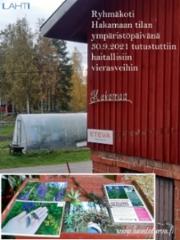 ryhmakoti_hakamaan_tilan_ymparistopaiva_30.9.2021_lahti_miia_korhonen_luontoturva.fi