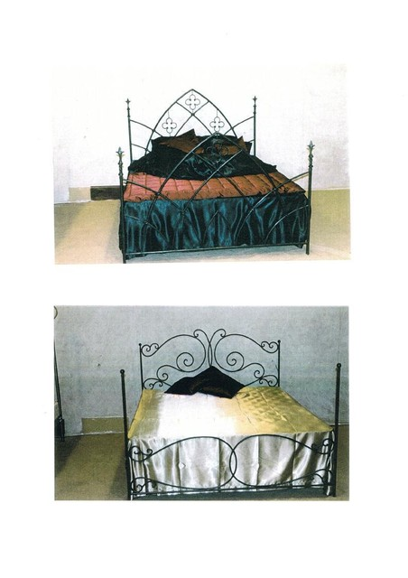 diablosanky ja alas katapola sänky