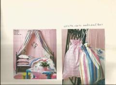 trullo lasten sänky lehtileikkee 1