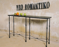 Romeo Taso (120x30x80cm)