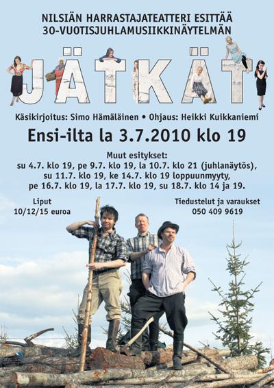 2010 Jätkät