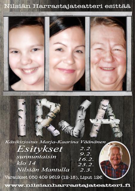 2014 Irja