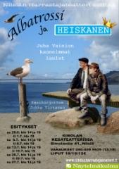 2014 Albatrossi ja Heiskanen