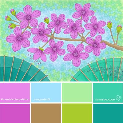Blog | Värityskuvia markkinointiin / Värityskuvataiteilija ...