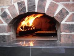 Pizzauuni 1
