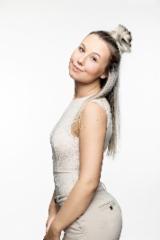 Miss Nokia 2016 - Emilia Gustafsson