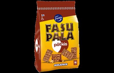 Fasu Pala