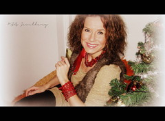 Joulutunnelmissa