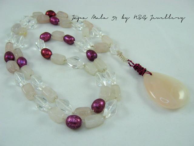 Japa Mala 108 NSG Jewellery 9