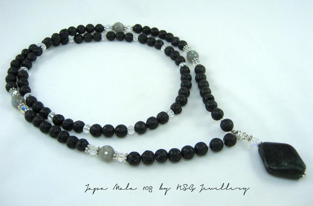 Japa Mala 108 NSG Jewellery 13
