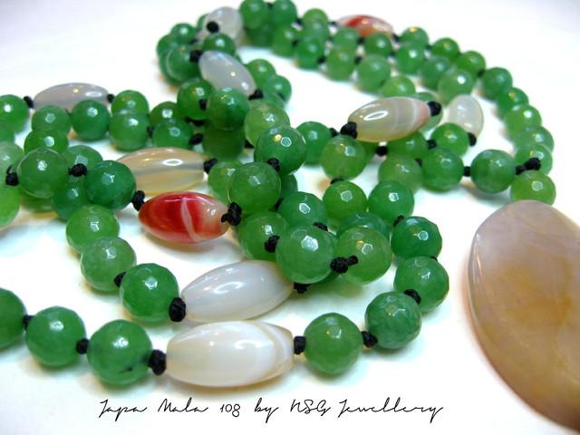Japa Mala 108 NSG Jewellery 3