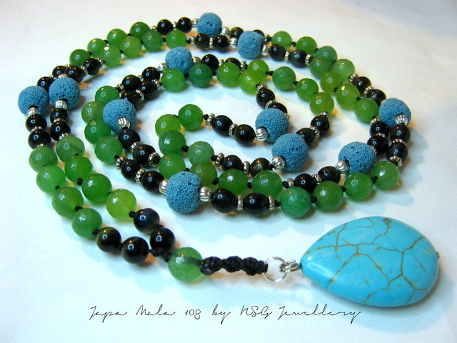 Japa Mala 108 NSG Jewellery 6