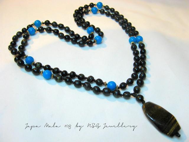 Japa Mala 108 NSG Jewellery 11