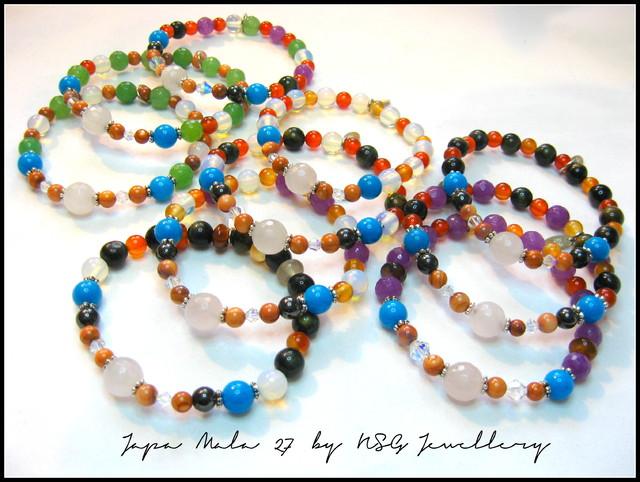 Japa Mala  NSG Jewellery 24