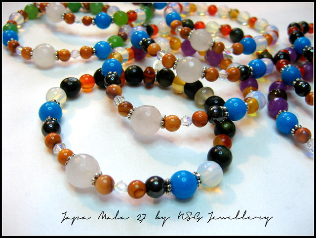 Japa Mala,  NSG Jewellery 25