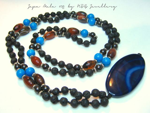 Japa Mala 108 NSG Jewellery 32