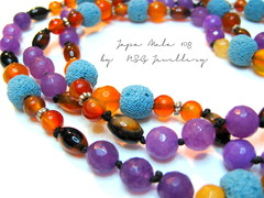 Japa Mala 108 NSG Jewellery 29