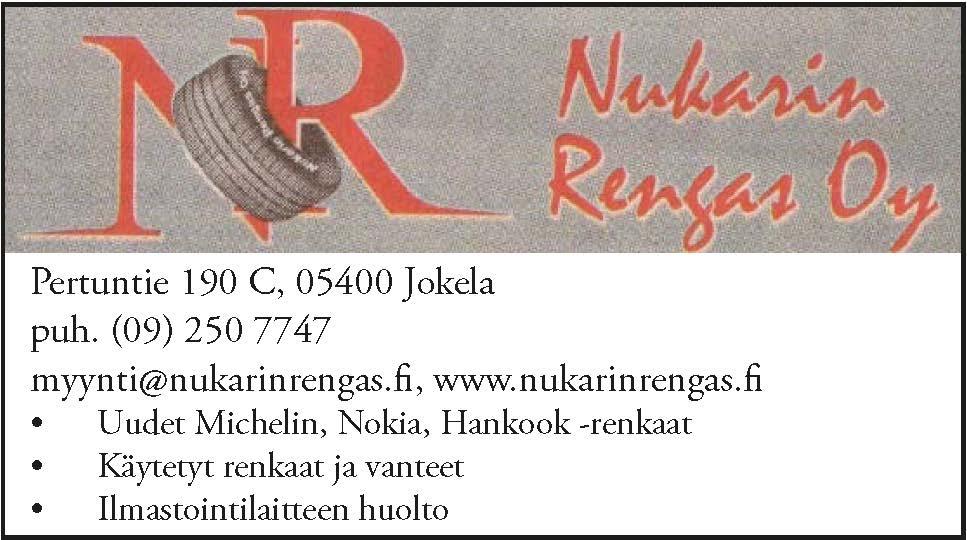 Nukarin Rengas