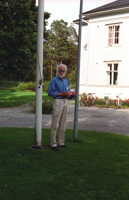 Elojuhlat Oittaalla 2001 1.