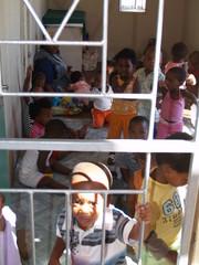 laiton lastentarha slummissa