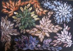 kukkivat lehdet i