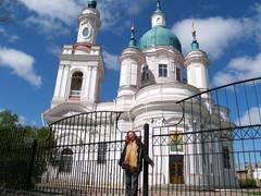 Oili ja kirkko