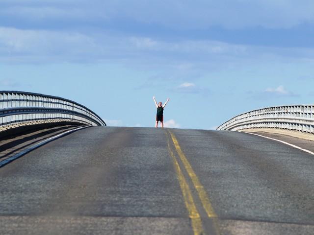 Kaitaisten sillan valloittaja