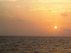 Saapuminen Praiaan, Santiago-saarelle, Kap Verdeen