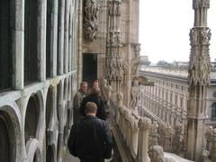 Duomo - Milanon tuomiokirkko, Lombardia, Italia