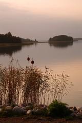 A99 Iltarusko merellä