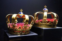 A94 Kaksi kuninkaan kruunua