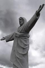 A81 Kristuspatsas