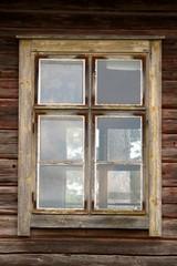 A1 Ränsistynyt ikkuna