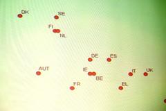 B94 Kuvitteellinen kartta