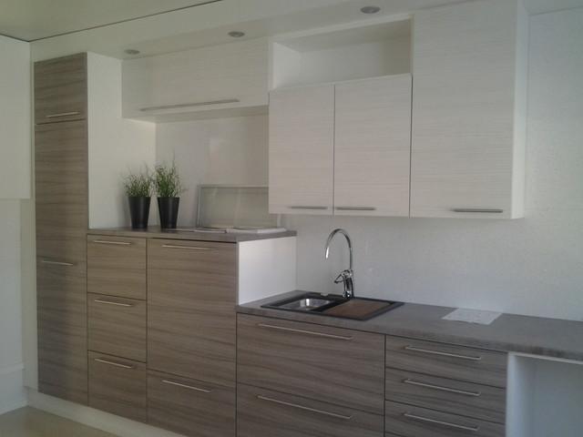 malli keittiö 1