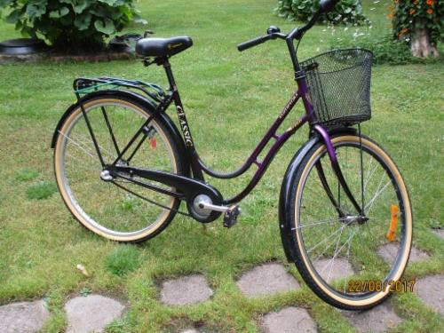 Polkupyörä Osat
