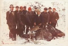 Otamolaiset jahdissa 1968