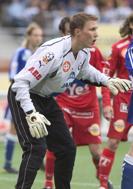 HJK - Jaro 2004