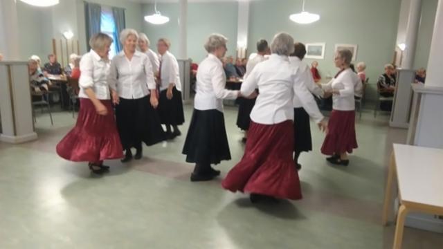 Oulun Työväen Eläkeläiset