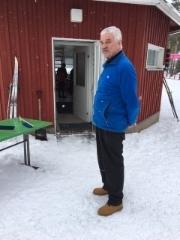 Aluejärjestön talvipäivät,2019