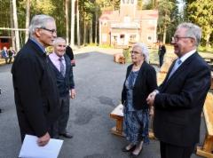 Oulun Eläkeläiset 60-v 2019