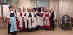 Veteraanien kulttuuripäivät, 2019 Turku