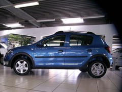Kylkilistat, Dacia Sandero 2013_1